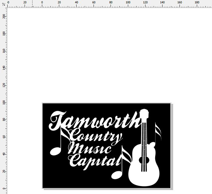tamworth country music 150 x 100 min buy 3